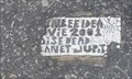 Image for Toynbee Fragment - 11th & Chestnut, Philadeplphia