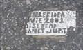 Image for Toynbee Fragment - 11th & Chestnut, Philadeplphia