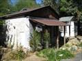 Image for Choy, Sam, Brick Store  - Angels Camp, CA