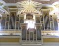 Image for Organ - Bürgersaalkirche - München, Germany