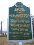 Image for Exeter Township Hall