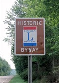 Image for Lincoln Highway Marker  - Stark County, OH