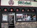 Image for Shogun