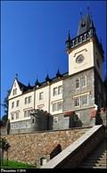 Image for Zámek Zruc / Chateau Zruc - Zruc nad Sázavou (Central Bohemia)
