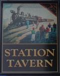 Image for Station Tavern, 9 Railway Street - Cleckheaton, UK