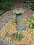 Image for USF Botanical Gardens Sundial - Tampa, FL, USA