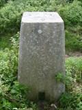 Image for Triangulation Pillar - Stanpit Marsh Nature Reserve, Christchurch, Dorset