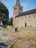 Image for Begraafplaats Hervormde Kerk - Eethen, the Netherlands