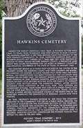 Image for Hawkins Cemetery