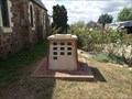 Image for Memorial Sundial, Taralga, NSW