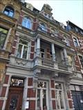 Image for Heinrichsallee 33, 35  - Aachen, NRW, Germany
