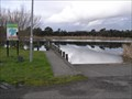 Image for Tokaanu South Boat Ramp. Lake Taupo. New Zealand.