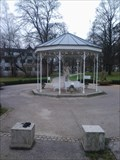 Image for Kurparkgazebo - Bad Steben/ Germany