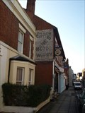 Image for Ghost sign in Parchment Street, Winchester, Hampshire.