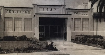 The History of Groveland High School - Florida Historical