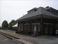 Image for Western And Atlantic RR - Cartersville Georgia Depot