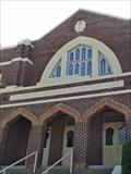 Image for 1929 - First United Methodist Church - Throckmorton, TX