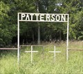 Image for Patterson Cemetery - Degnan, OK