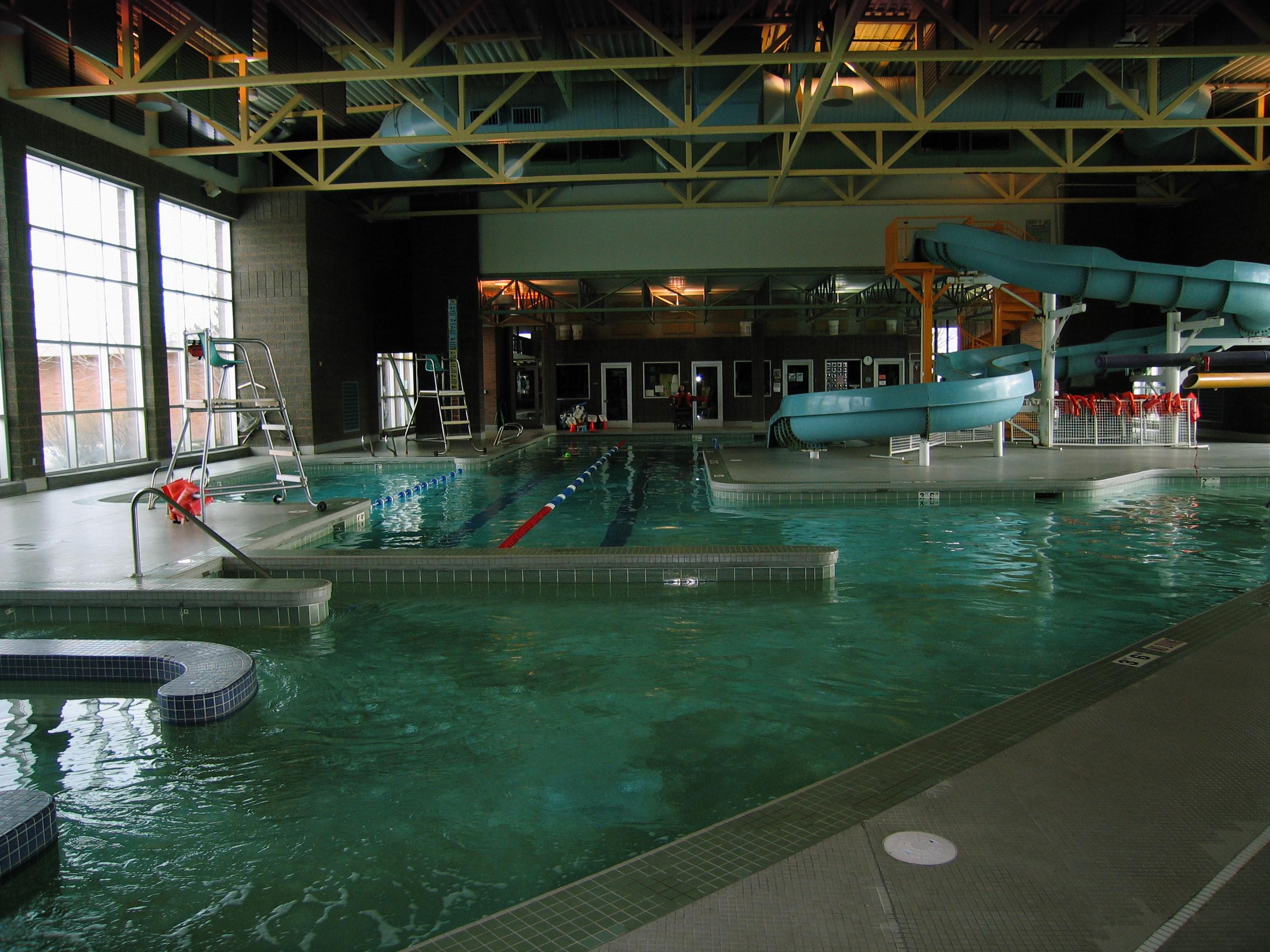 Kearns Oquirrh Park Fitness Center Blog Dandk
