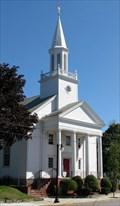 Image for St. James Episcopal Church - Woonsocket, Rhode Island