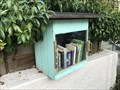 Image for Little Free Library at 979 Regal Road - Berkeley, CA