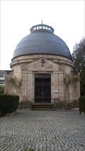 Image for The Mertes family mausoleum - Mausoleum der Familie Mertes