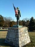 Image for Sunset Memorial Park Monument - Affton, Missouri