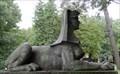Image for Rake Family Plot in Charles Evans Cemetery - Reading, PA
