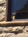 Image for LEGACY - Pikachu - Courthouse-on-the-Square - Denton, TX