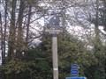 Image for Westhumble Village Sign - Westhumble - Surrey - UK