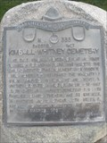 Image for Kimball-Whitney Cemetery - 333