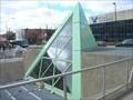 Image for La Pyramide de la Gare Jean-Talon - Montréal, Québec, Canada