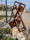 Image for Suspended Cubes - Canon City, CO