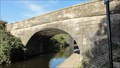 Image for Arch Bridge 70 On The Rochdale Canal – Chadderton, UK