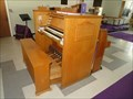 Image for Church Organ - Waterloo Road Methodist Church - Ramsey, Isle of Man