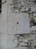 Image for Scratch Dial - St.Andrew's Church, Church Lane, Bradenham, Norfolk. IP25 7QP