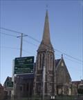 Image for St Georges Presbyterian Church, Latrobe Tce, Geelong, VIC, Australia