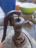 Image for Kanya Get Wet-Reid Park Zoo- water pump