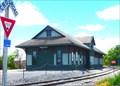 Image for Tully Station - Tully, NY
