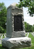 Image for Rough Riders - Arlington National Cemtery - Arlington, VA