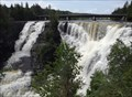Image for Kakabeka Falls - Kakabeka Falls ON