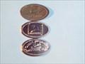 Image for John Deere Smashed Penny.