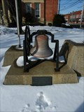 Image for Bicentennial Bell - Jefferson, Ohio