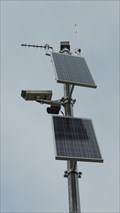 Image for Bombi Pass Solar Powered Webcam - Castlegar, BC