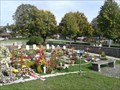 Image for Friedhof St. Martin - Magden, AG, Switzerland