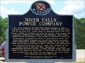 Image for River Falls Power Company - River Falls, AL