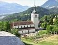 Image for St.Theodul Church  - Gruyeres, Switzerland