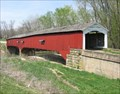 Image for West Union Covered Bridge - Parke County, Indiana