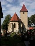 Image for kostel Nanebevzetí Panny Marie - Chvojnov, okres Pelhrimov, CZ