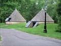 Image for Henry Clay Estate Dairy Cellar, Lexington Kentucky